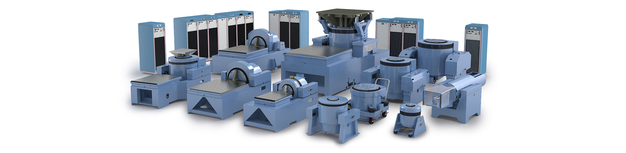 Global Electrodynamic Shaker Systems Market Industry Perspective,  Comprehensive Analysis and Forecast 2020-2025 – Galus Australis